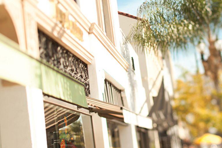 Villa Gardens Pricing Photos And Floor Plans In Pasadena Ca