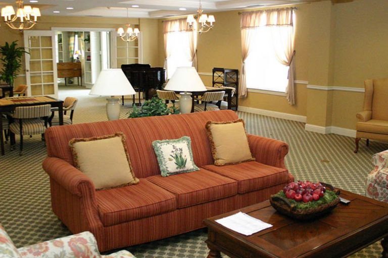 Prestonwood Court Pricing Photos And Floor Plans In Plano Tx Seniorly
