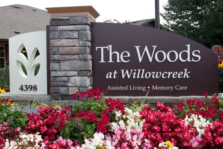 The Woods At Willowcreek Pricing Photos And Floor Plans In Salem Or Seniorly