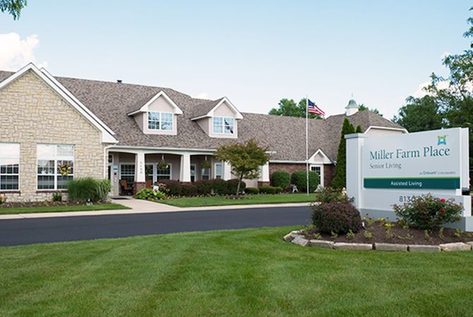 Miller Farm Place New 2020 Pricing Seniorly