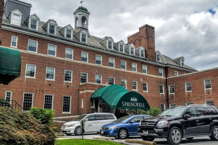 Springwell Senior Living Community Pricing Photos And Floor Plans In Baltimore Md Seniorly