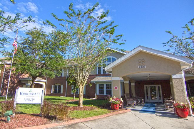 THE BEST 15 Assisted Living Facilities in Orlando, FL ...