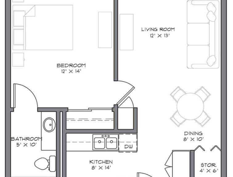 Fowler Christian Apartments