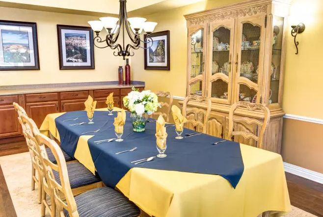 The Best 15 Assisted Living Facilities In St George Ut Seniorly