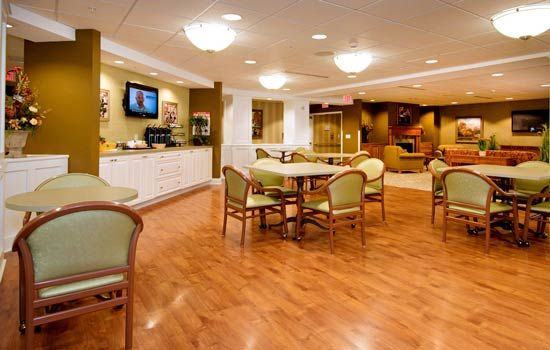 Heathwood Assisted Living At Penfield Pricing Photos