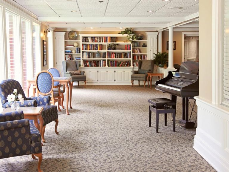 Wentworth Senior Living Pricing Photos And Floor Plans In Portsmouth Nh Seniorly