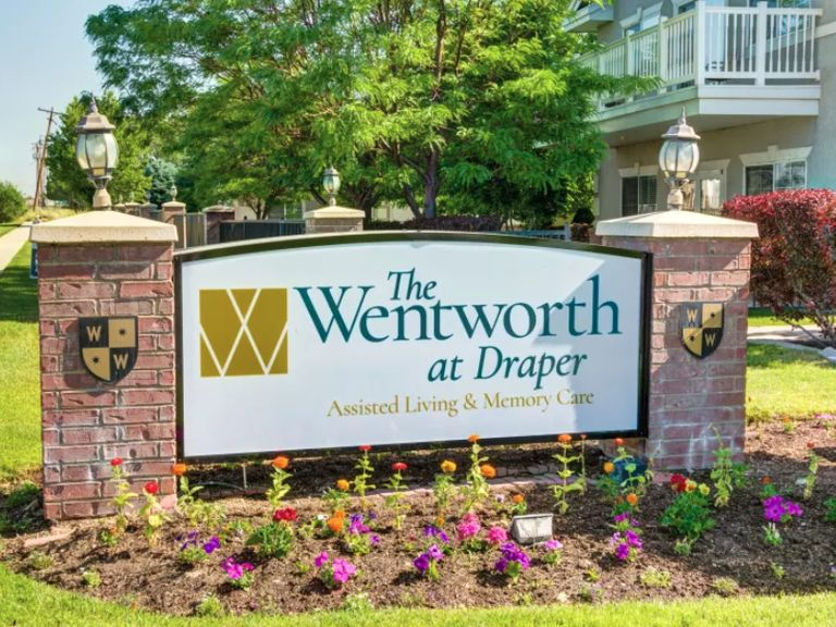 The Wentworth At Draper Pricing Photos And Floor Plans In Draper Ut Seniorly