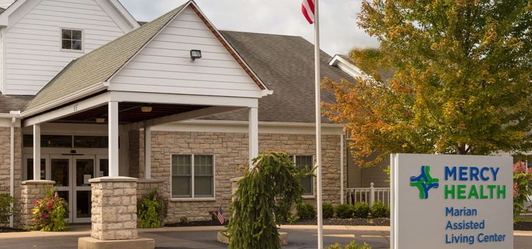 Mercy Health Marian Assisted Living Center - Pricing ...