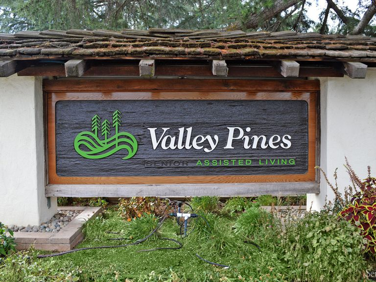 Valley Pines Assisted Living - Pricing, Photos and Floor ...