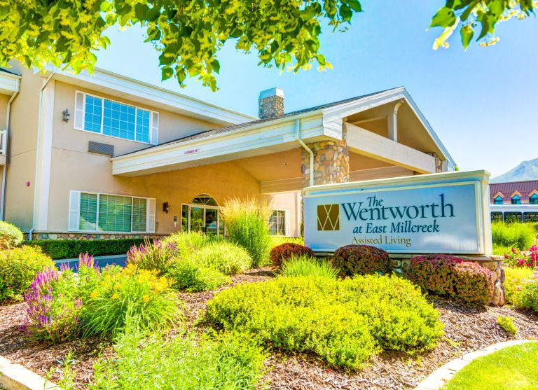 The Wentworth At East Millcreek Pricing Photos And Floor Plans In Millcreek Ut Seniorly