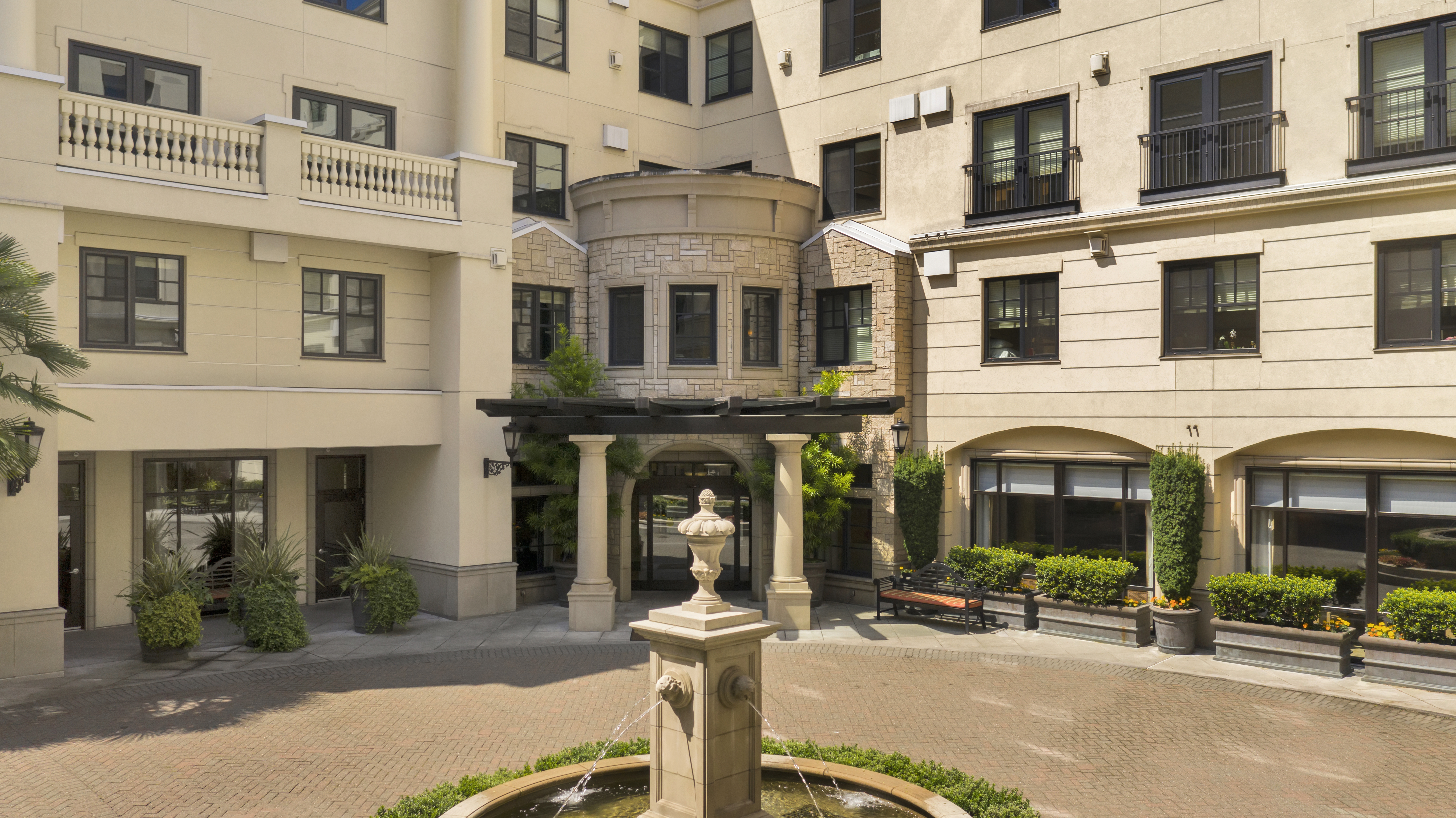 The Bellettini Pricing Photos And Floor Plans In Bellevue Wa Seniorly
