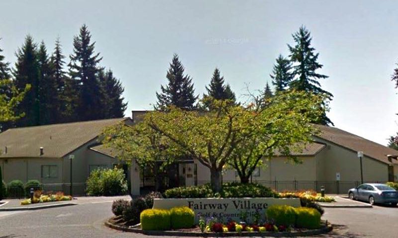 Fairway Village Pricing Photos And Floor Plans In Vancouver Wa Seniorly