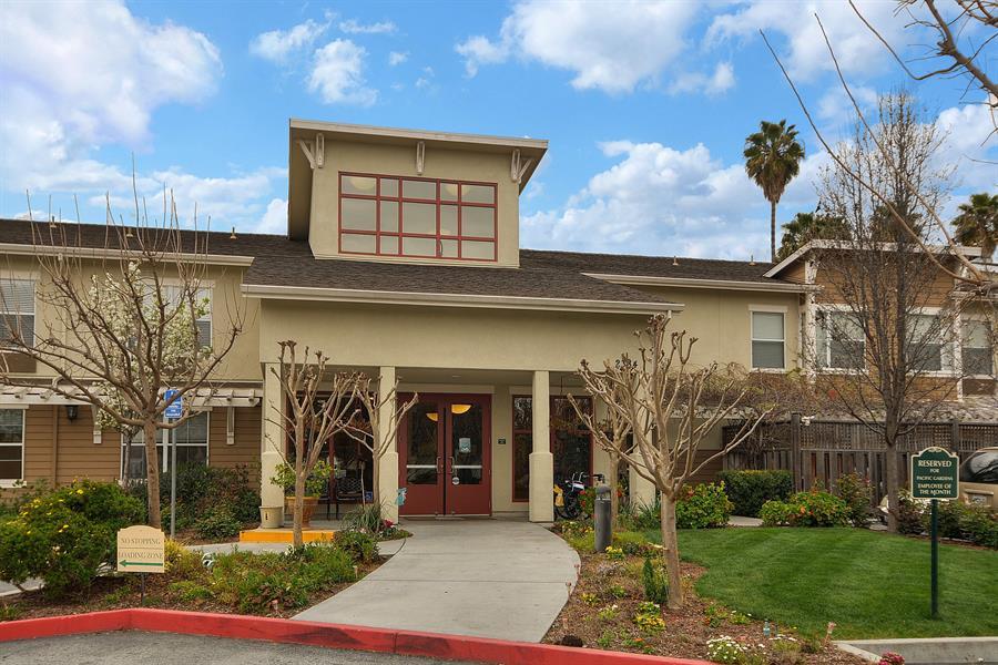 Pacific Gardens Pricing Photos And Floor Plans In Santa Clara