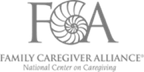 Family Caregiver Alliance Logo